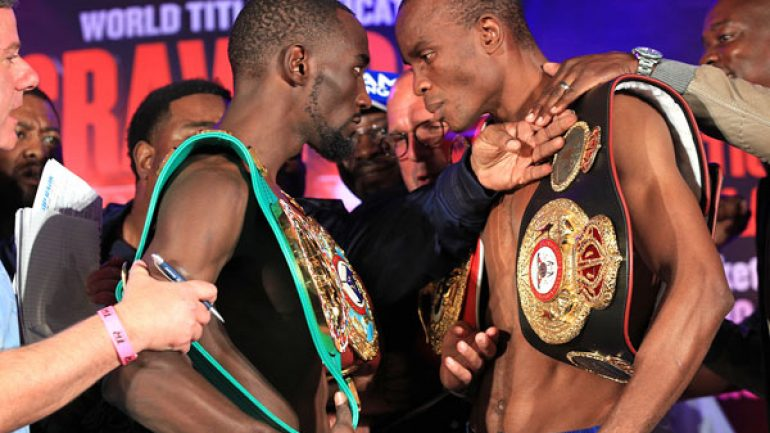 From African village to ESPN: Julius Indongo sets his sights on history