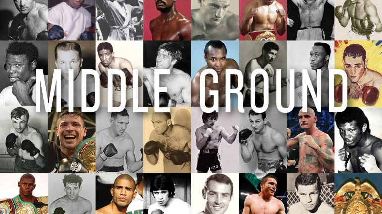 Ranking THE RING's 31 middleweight champions