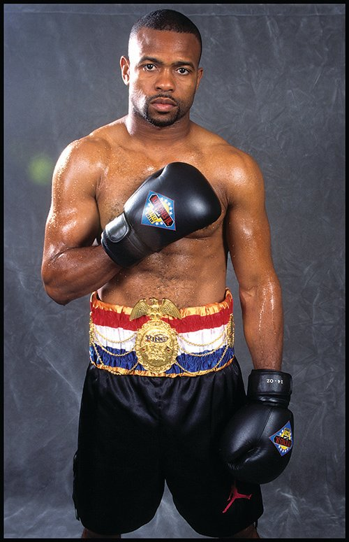 roy jones GettyImages 160064178 - Tyson vs. Jones exhibition could be like old episode of The Twilight Zone