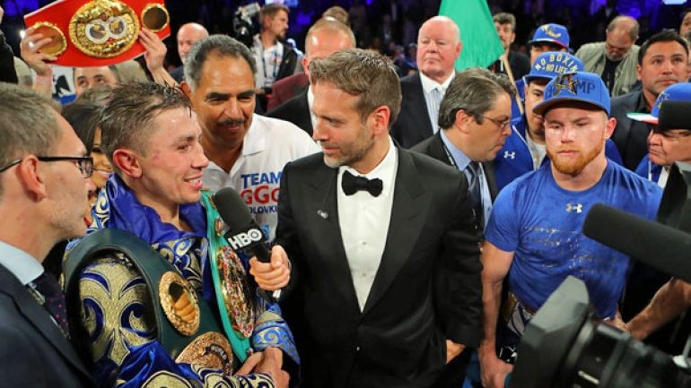 GGG proved his greatness in spite of draw with Canelo: Weekend Review