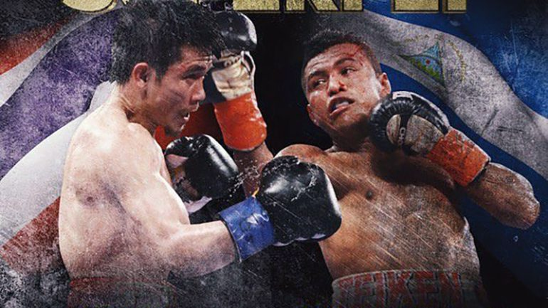 Gonzalez seeks revenge, then Inoue, then Cuadras, Estrada rematches