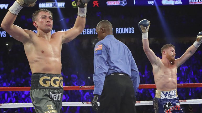 Rabbit Punches podcast Ep. 14: Canelo-GGG wrap-up