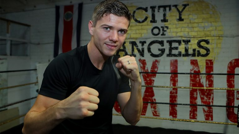 Luke Campbell loses to Jorge Linares but wins respect