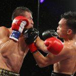 Romero Duno vs Sanchez Hoganphotos1 150x150 - Romero Duno to challenge Juan Antonio Rodriguez on May 16