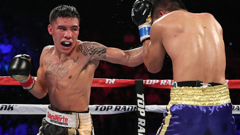 Oscar Valdez, Gilberto Ramirez retain titles with hard-fought decisions