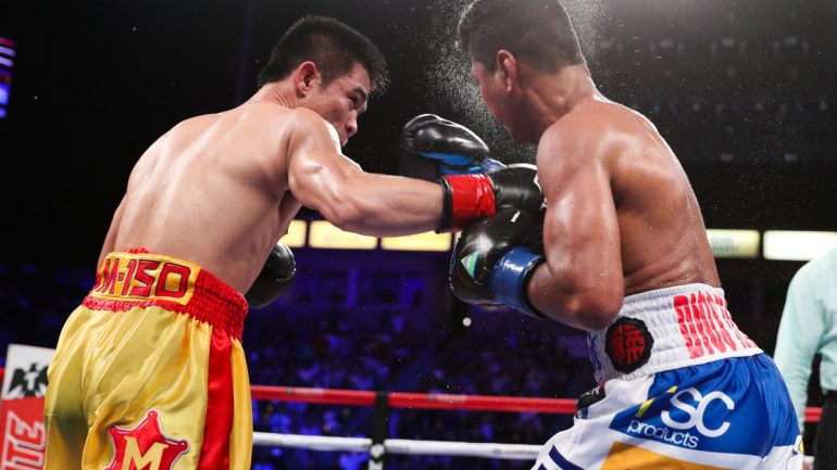 Dougie's Monday mailbag (SuperFly feedback, Chocolatito in perspective)