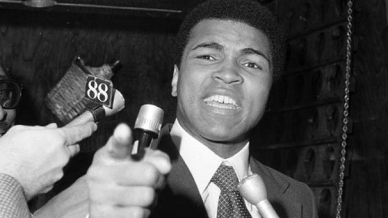 'Ali: A Life': A biography that's not The Greatest