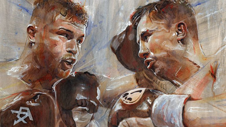 Canelo vs. Golovkin: Great expectations, Part II