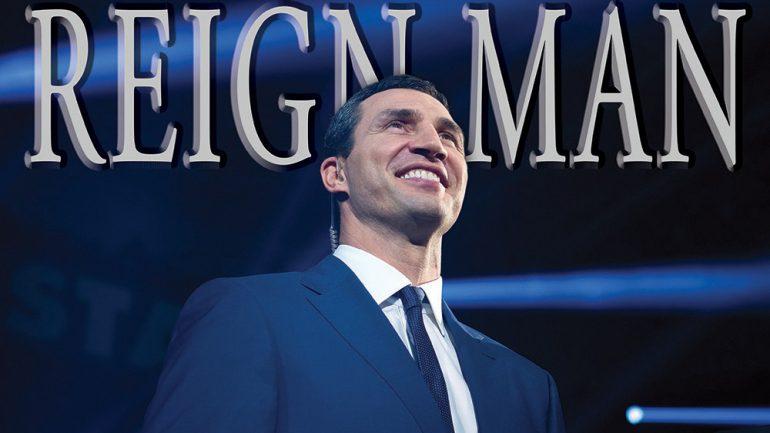 Dougie's Friday mailbag (rating Wladimir Klitschko, Calzaghe vs. Conn, Parker vs. Fa)