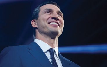 Wladimir Klitschko transformed himself and the heavyweight division