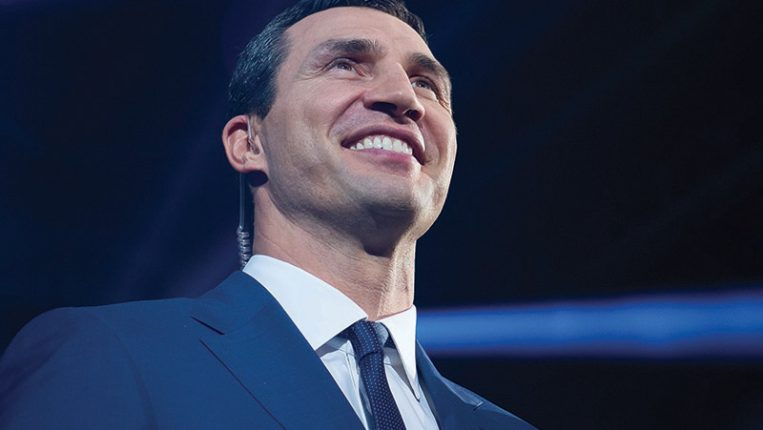 Reign Man Wladimir Klitschko transformed himself and the heavyweight division By Mike Coppinger