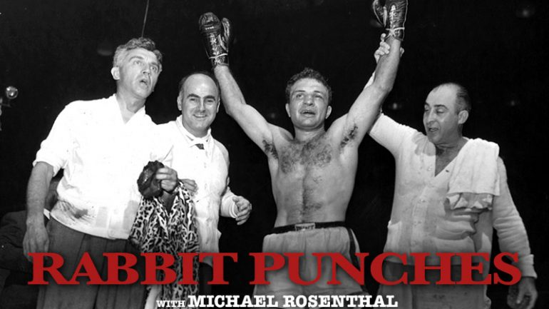 Rabbit Punches podcast, Episode 15