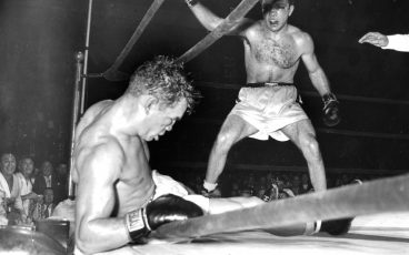 All-time great middleweight and subject of Raging Bull dies at 95
