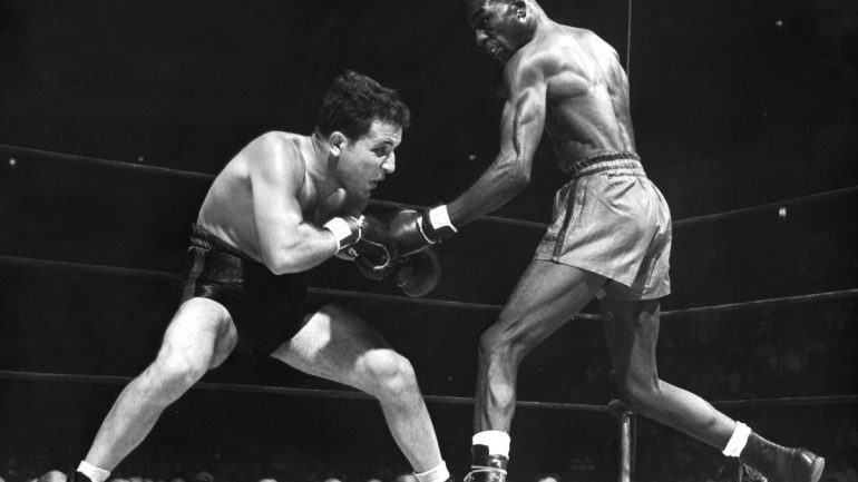 Jake LaMotta, all-time great middleweight and subject of Raging Bull, dies at 95