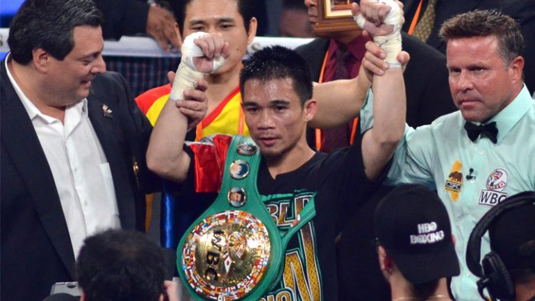 Superfly 3 planned for Sept. 8 in L.A.; HBO show won't include Srisaket Sor Rungvisai
