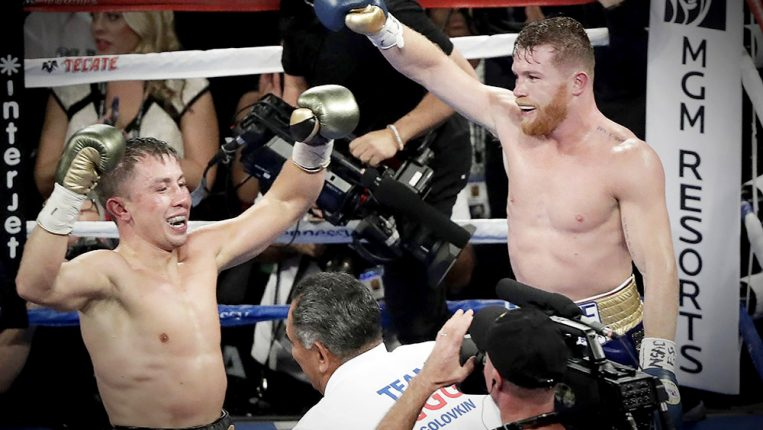 Canelo vs. GGG: 10 Things We Learned How the lessons of Part 1 could affect the rematch By Tom Gray