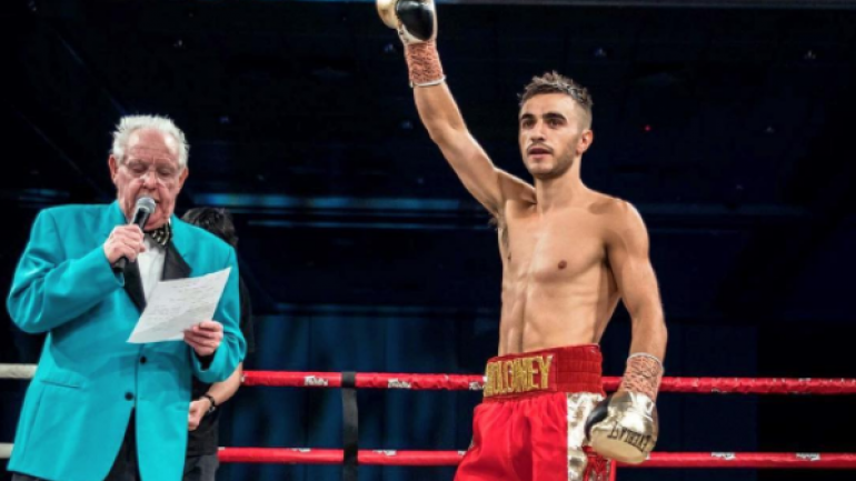 Jason Moloney-Joshua Greer set for April 25, supports Inoue-Casimero in Las Vegas