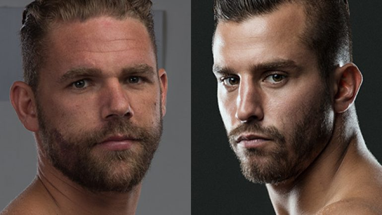 Billy Joe Saunders: 'I'm good enough to beat Golovkin and Canelo, so why worry about Lemieux?'