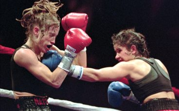 The five greatest brawls of all time