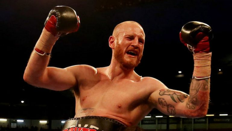 George Groves in-depth: The winner and finally champion