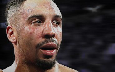 Andre Ward ended his career as he did every fight: on top