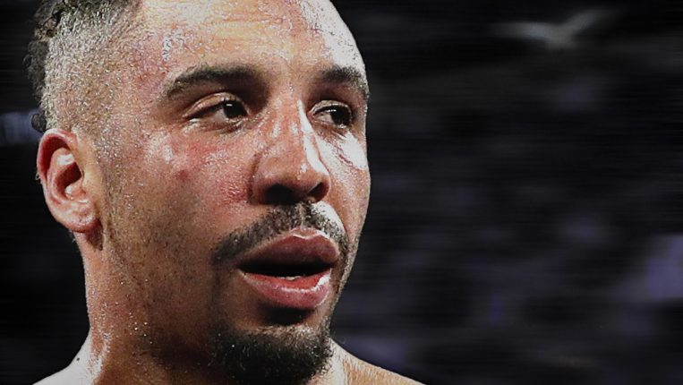 Velvet Hammer Andre Ward ended his career as he did every fight: on top