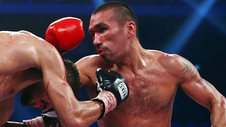 Denis Shafikov to continue 130-pound campaign in Hollywood