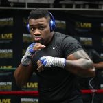 Jarrell Miller ed mulholland matchroom sport 150x150 - Jarrell Miller tests positive for HGH on separate VADA test