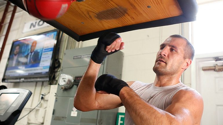 Sergey Kovalev, Marcus Browne agree to deal for 175-pound title bout on HBO