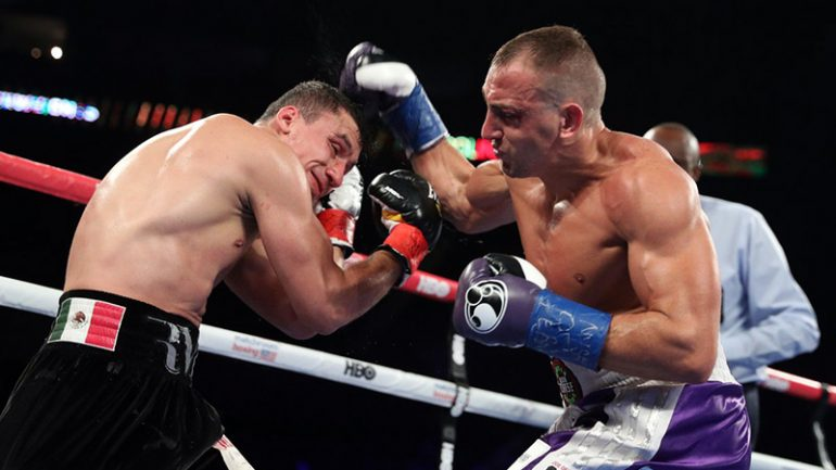 Cletus Seldin says he deserves a title shot, has Adrien Broner in his targets