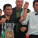 Wanheng Menayothin WBCBoxing 770x433 150x150 - Wanheng Menayothin remains unbeaten, wins technical decision over Tatsuya Fukuhara