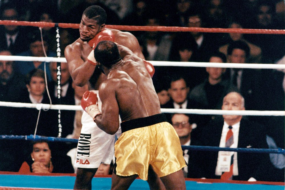 rsz gettyimages 157456509 - When heavyweights fight back – Can Anthony Joshua rebuild following first professional loss?