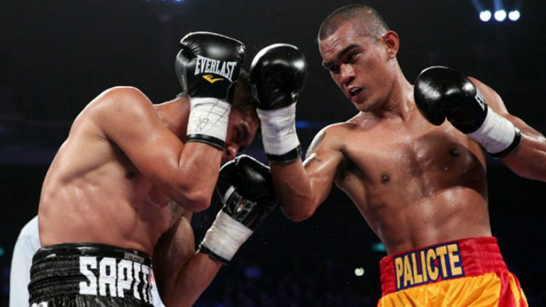 Bring on Filipino vs. Filipino fight: Aston Palicte says it'd be 'an honor' to fight Donnie Nietes