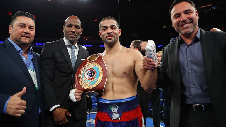 Sadam Ali answers the one question needed to be asked