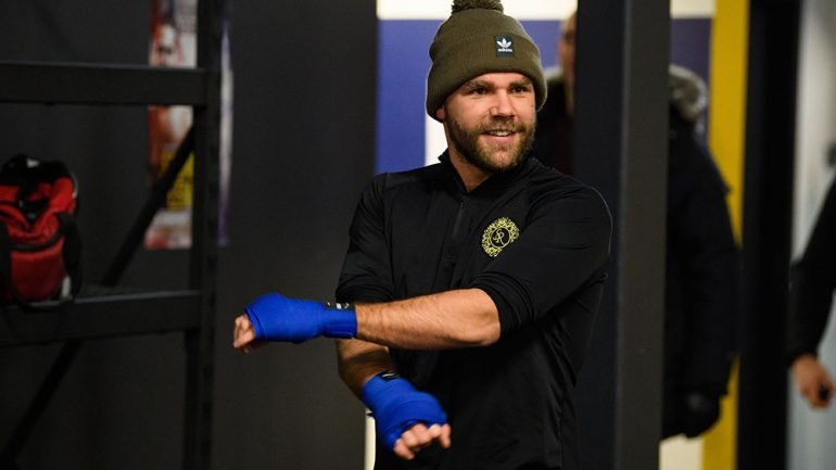 Press Release: Billy Joe Saunders signs with Matchroom Boxing