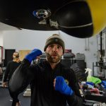 David Lemieux Billy Joe Saunders workout 12 12 17 photo Vincent Ethier Eye of the Tiger Management89 150x150 - Ben Davison: 'I believe the best of Billy Joe Saunders is still to come'