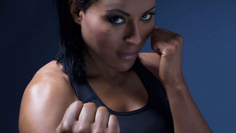 'First Lady' Cecilia Braekhus named first female Fighter of the Year by BWAA