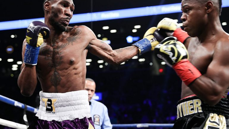 Robert Easter Jr. edges Javier Fortuna in non-title bout after foe missed weight