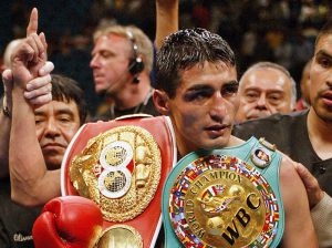 HOFcontents 300x224 - Dougie's Monday Mailbag (Erik Morales, Manny Pacquiao, weight clauses, Tiger Flowers)