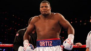 Luis Ortiz color 300x169 - Dougie's Monday mailbag (Terence Crawford criticism, 'overrated' heavyweights)