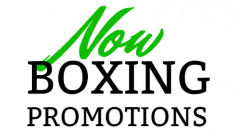 Now Boxing Promotions getting ready to make some noise