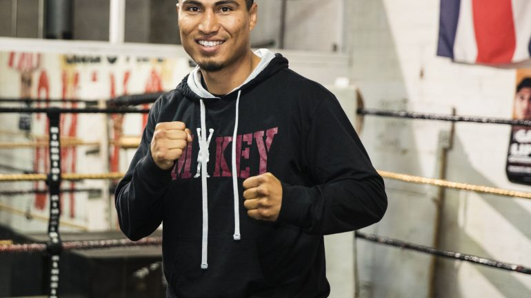 Mikey Garcia hopes to fight Jorge Linares this summer: I want that RING Magazine title