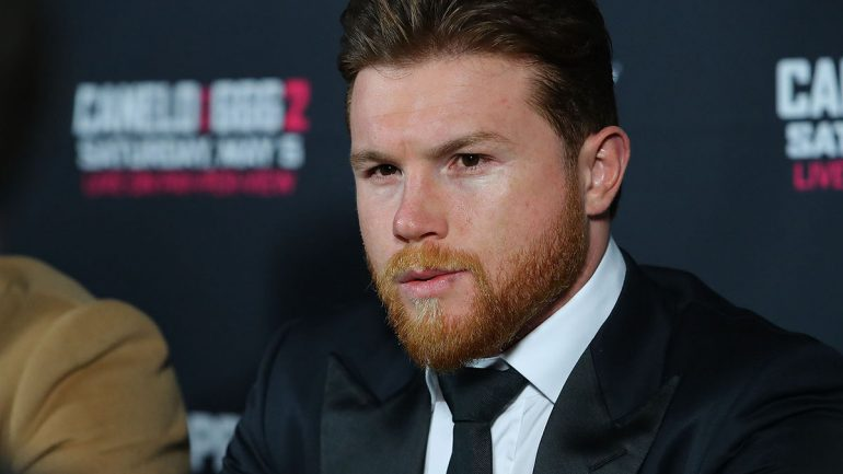 The Canelo Clenbuterol Controversy