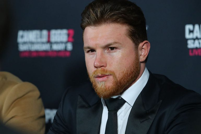 1cc3cf77 Is Canelo-GGG 2 really in jeopardy? Nah, boxing is a business and the show  must go on