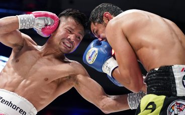 Are we witnessing a golden era of Japanese boxing? Meet the new generation