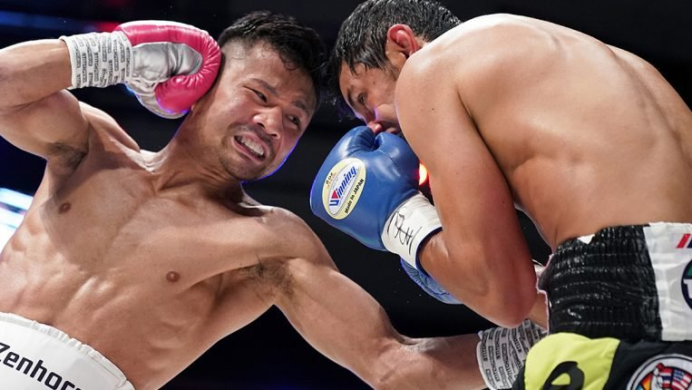 Rising Sons Are we witnessing a golden era of Japanese boxing? Meet the new generation