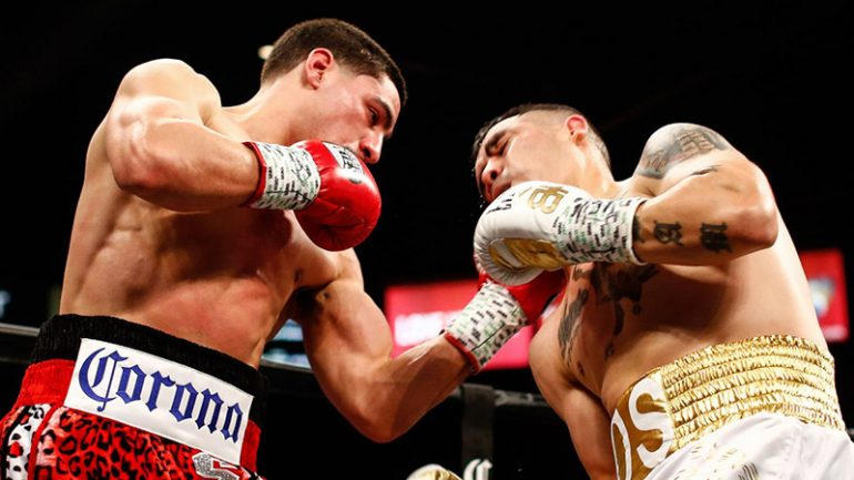 Danny Garcia crushes Brandon Rios with KO of the Year candidate