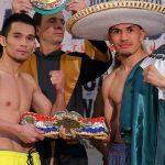 Rungvisai Estrada WeightIn Hoganphotos 150x150 - Fight Picks: Srisaket Sor Rungvisai vs. Juan Francisco Estrada II
