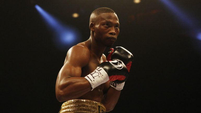 Zolani Tete: 'This is my time and Omar Narvaez's is gone'