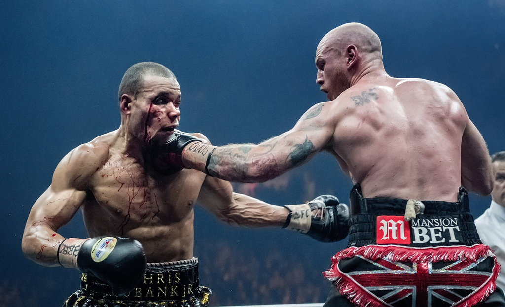 rsz unnamed 3 - George Groves: The Greatest Hits